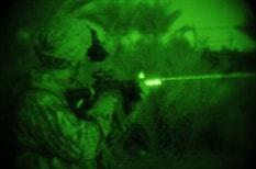 Laser Targeting