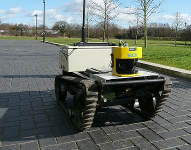 LIDAR Military Use